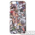 SNEAKER BITCH PATTERN I-PHONE CASE for sneakerheads ※代引き以外で送料無料 iPhone7