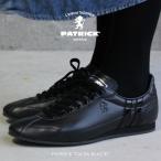 パトリック スニーカー PATRICK スニーカー DATIA ダチア BLK ブラック 29571