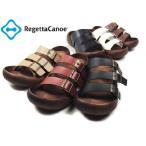 20%OFF メンズ RegettaCanoe リゲッタカヌー サンダル CJTR5402