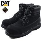 セール キャタピラー CATERPILLAR COLORADO GORE-TEX コロラド ゴアテックス ブラック P718937 ブーツ