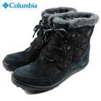 30%OFF コロンビア Columbia MINX SHORTY OMNI-HEAT ミンクス ショーティー オムニヒート ブラック/シェール BL1593-010