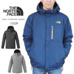 30%OFF  ノースフェイス THE NORTH FACE ZEUS TRICLIMATE JACKET ゼウス トリクライメイト ジャケット NP61208
