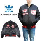 30%OFF アディダス adidas B.O.T BOMBER JACKET B.O.T ボンバージャケット ブラック AB1565