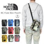 バッグ ノースフェイス THE NORTH FACE BC FUSE BOX POUCH ベースキャンプ ヒューズボックス ポーチ NM81610