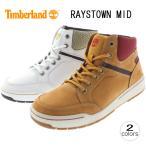 [今ならポイント5倍!]ティンバーランド Timberland RAYSTOWN MID レイズタウン ミッド TB0A15XK / TB0A157P