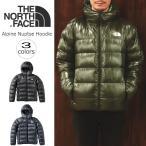 セール ノースフェイス THE NORTH FACE アルパイン ヌプシ フーディ ALPINE NUPTSE HOODIE ND91600