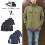 セール ノースフェイス THE NORTH FACE マカル トリクライメート ジャケット NP61637 ブラック コズミックブルー ニューカーキ