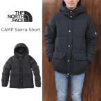 セール ノースフェイス THE NORTH FACE キャンプシェラショート CAMP Sierra Short ND91637 ブラック