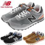 ニューバランス New balance ML515 グレー/ブラック(COL) ブラック/グレー(COM) ウィート(TBA)