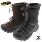 キーン KEEN ブーツ ウィンターポート 2 WINTERPORT 2 ブラック/フロストグレー(1017505) デミタッセ/スレートブラック(1017506)