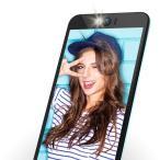 台湾版ASUS Zenfone2 Laser Selfie自撮り機能強化