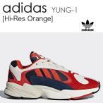 adidas Originals Yung-1 ヤング1 アディダス オレンジ B37615