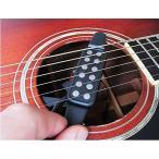 エレアコ買うのはまだ早い! 簡単取付 アコースティックギター 用 ピックアップ 簡易日本語説明付き 趣味・コレクション プレゼントに!