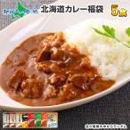 カレー レトルト セット レトルトカレー 北海道 ご当地カレー 福袋 5食 グルメ お取り寄せ ギフト 敬老の日 プレゼント 食べ物