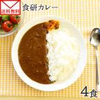 ポイント消化 カレー レトルト  食研カレー セット 4