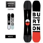 BURTON バートン CUSTOM カスタム 2020 スノーボード 板