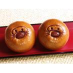 武蔵野たぬき 饅頭(黒糖まんじゅう)