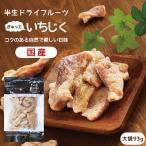 【国産】ドライフルーツ いちじく 大袋110g