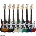 Bacchus バッカス ミニサイズギター GS-mini エレキギター ストラトタイプ ユニバース シリーズ ストラト エレキ ギター GSmini ミニギター キッズ 子供用 にも
