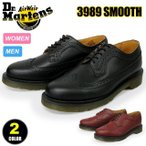 �ɥ������ޡ����� Dr.Martens 3989 SMOOTH ���ࡼ�� �����󥰥��å� ���塼�� �� ��� ��ǥ�����