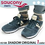 サッカニー SAUCONY メンズ スニーカー SHADOW ORIGINAL シャドウオリジナル ランニング メンズ 男性