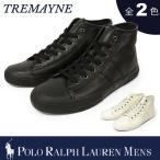 【期間限定特別価格】 ポロ ラルフローレン メンズ POLO Ralph Lauren MEN'S スニーカー トレメイン TREMAYNE