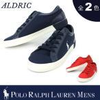 ポロ ラルフローレン メンズ POLO Ralph Lauren MEN'S スニーカー アルドリック ALDRIC シューズ 靴