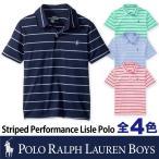 ����� �٤�Ƥ����� �ݥ� ���ե���� �ܡ������饤�� POLO Ralph Lauren BOYS �ܡ����� Ⱦµ �ݥ���� T����� �ݥˡ� �ɽ� ���