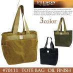 フィルソン FILSON ティンクロス トートバッグ トート 手さげ バッグ (70111)
