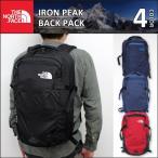 【期間限定特別価格】ザ ノースフェイス THE NORTH FACE バックパック アイアンピーク IRON PEAK リュックサック デイパック 鞄