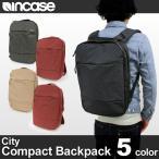 インケース INCASE バックパック City Collection Compact Backpack MacBookPro15対応 Apple社公認 PCバッグ リュック 鞄