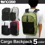 インケース INCASE カーゴバックパック MacBook Pro 15対応 リュックサック 鞄 メンズ レディース