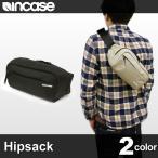 インケース INCASE ヒップサック HIP SACK ウエストポーチ ショルダーバッグ メッセンジャー 鞄 斜め掛け