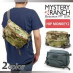 ミステリーランチ MYSTERY RANCH ヒップモンキー ツー HIP MONKEY 2 ウエスト ポーチ ショルダー バッグ メッセンジャー 鞄 斜め掛け 8L メンズ レディース