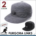 カンゴール KANGOL ファーゴラリンクス FURGORA LINKS 帽子 キャップ カンガルー メンズ レディース