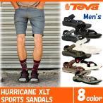 ショッピングストラップ テバ TEVA メンズ ハリケーン HURRICANE ストラップサンダル スポーツサンダル XLT MENS 歩きやすい