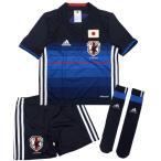 アディダス ジュニアサッカー ジュニア adidas サッカー日本代表 ホーム ミニキット