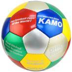 モルテン サッカーボール KAMO フットサル I NS