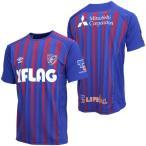アンブロ レプリカウェア FCTK 1STレプリカS/Sシャツ