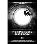 "≪30%OFF≫≪メール便可≫SKATEBOARD DVD Transworld Skateboarding PRESENTS "" PERPETUAL MOTION"""