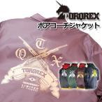 TORQREX ボア コーチジャケット スノーボード アウター