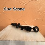 GUN SCOPE ガン スコープ 望遠鏡 中古