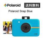 Polaroid Snap (ポラロイド スナップ) Blue