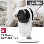 YI Technology YI Home Camera 720