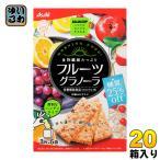 アサヒ バランスアップ フルーツグラノーラ 糖質25 オフ 150g