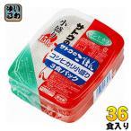 佐藤食品 サトウのごはん コシヒカリ 小盛り 150g 3食パック×12個入〔パックごはん〕