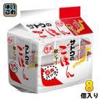 佐藤食品 サトウのごはん 銀シャリ 200gパック 5食セット×8個入