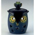 高岡銅器 香炉【香福(ふくろう)】伝統美術工芸品