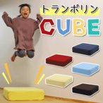 クッション?トランポリン?トランポリンクッション 日本製 12cm厚 Fisland トランポリンクッション 室内 運動 家庭用 組み立て不要 エクササイズ