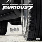 (おまけ付)FURIOUS 7 ワイルド・スピード・スカイミッション / O.S.T. サウンドトラック (輸入盤)(CD) 0075678670565-JPT